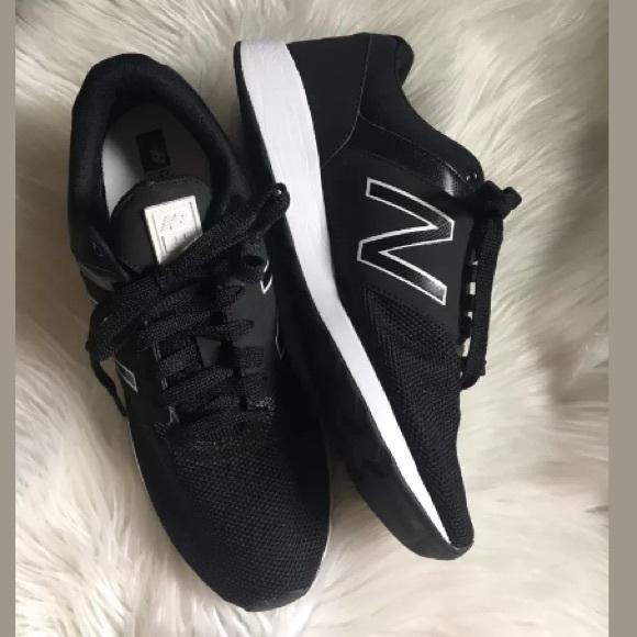 new balance size 24